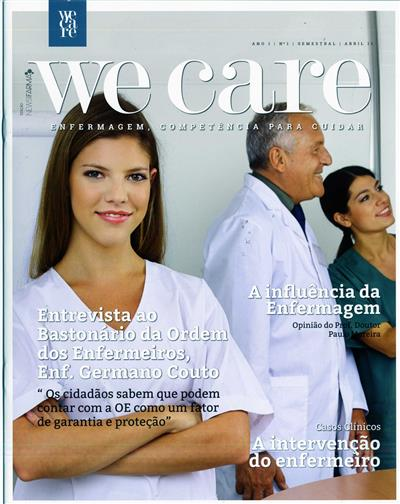 We care