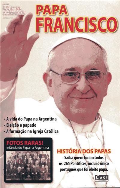 Papa Francisco (dir. Joaquim Carqueijó, Gabriela Magalhães)