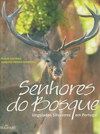 Senhores do bosque (Paulo Caetano, Joaquim Pedro Ferreira)