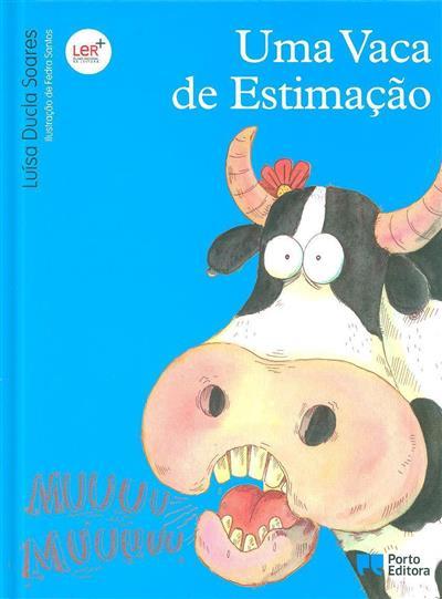 Uma vaca de estimação (Luísa Ducla Soares)