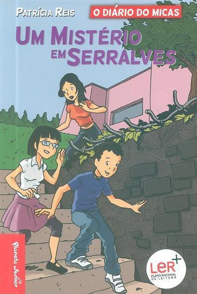 Um mistério em Serralves (Patrícia Reis)