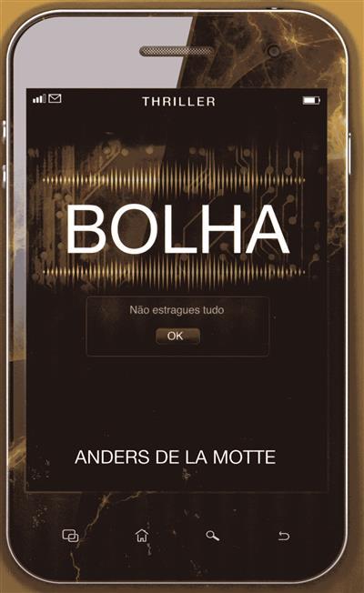 Bolha (Anders de La Motte)