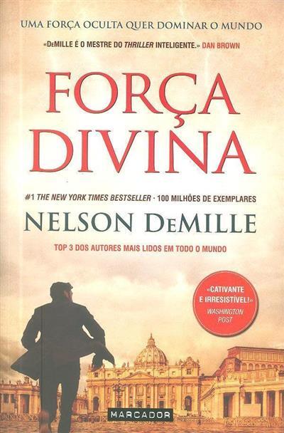 Força divina (Nelson DeMille)