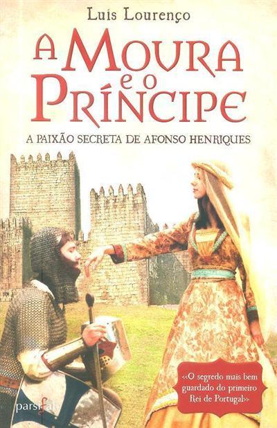A moura e o príncipe (Luís Lourenço)