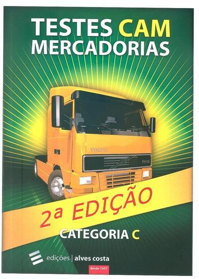 Testes CAM mercadorias (Marco Neves, Pedro Grave)