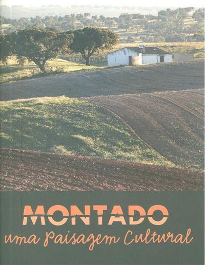 Montado (coord. Quaternaire Portugal)