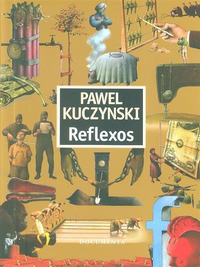 Reflexos (des. Pawel Kuczynski)