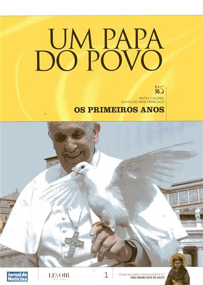 Um Papa do povo (Eduardo González Peña)