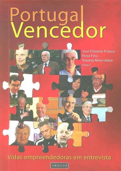 Portugal vencedor (coord. José Eduardo Franco, Rosa Fina, Susana Alves-Jesus)