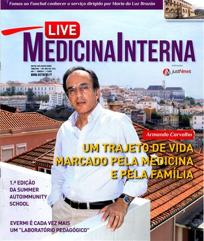 Live medicina interna