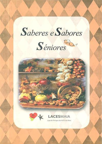 """Saberes e saberes séniores"" ([et. lit.] Lacesmaia)"