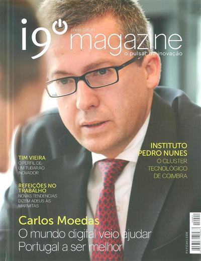 i9 magazine (propr. ed. Panorama I9)