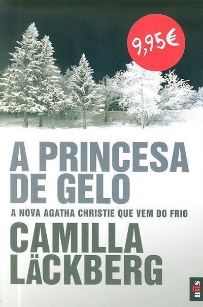 A princesa de gelo (Camilla Läckberg)
