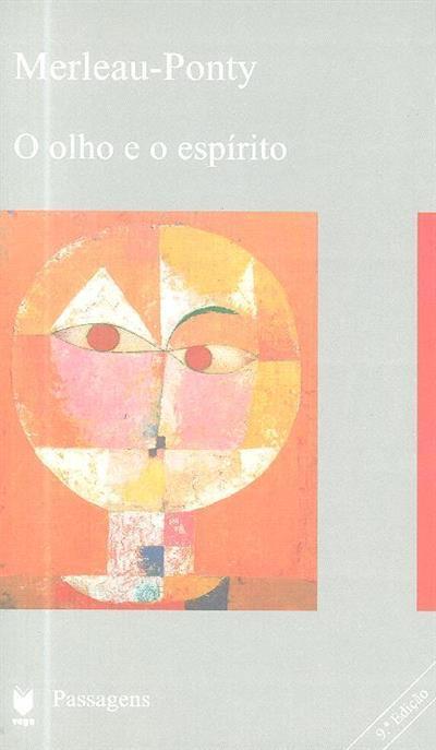 O olho e o espírito (Merleau-Ponty)