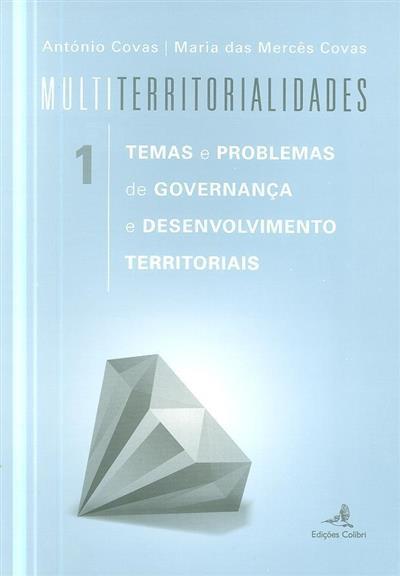 Multiterritorialidades (António Covas, Maria das Mercês Covas)