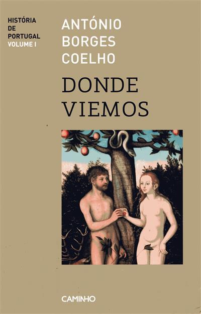 História de Portugal (António Borges Coelho)