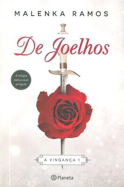 De joelhos (Malenka Ramos)