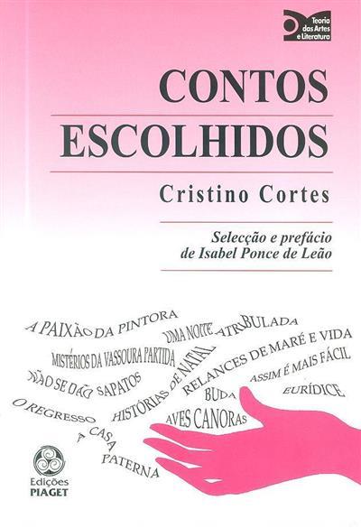 Contos escolhidos (Cristino Cortes)