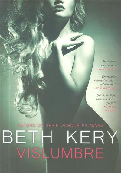Vislumbre (Beth Kery)
