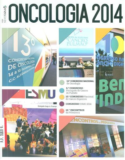 Oncologia (ed. News Farma)