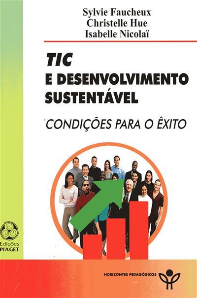 TIC e desenvolvimento sustentável (Sylvie Faucheux, Christelle Hue, Isabelle Nicolaï)