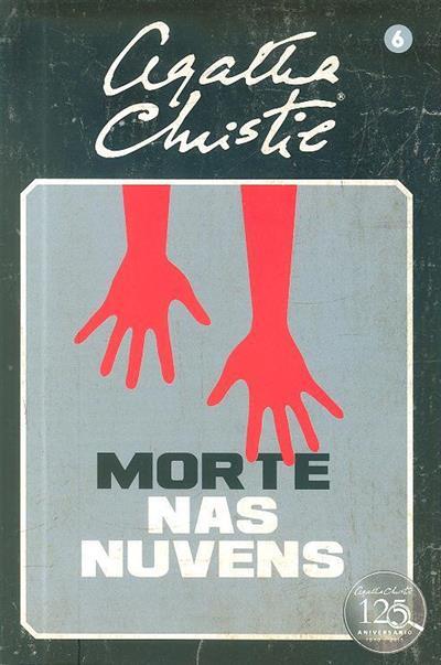 Morte nas nuvens (Agatha Christie)