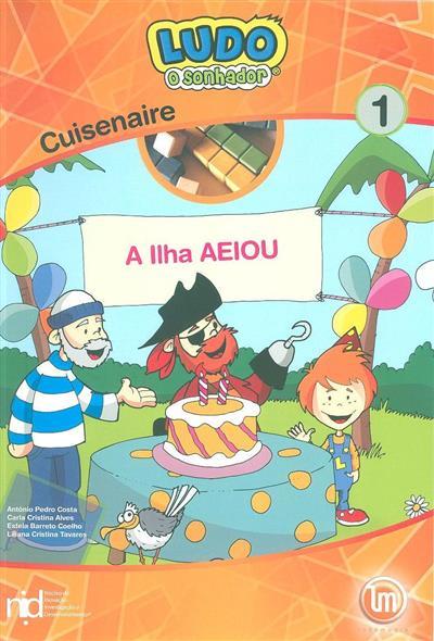 Ludo, o sonhador (António Pedro Costa... [et al.])