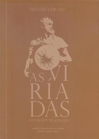 As Viríadas do Doutor Samuda (ed. crítica Manuel Curado)