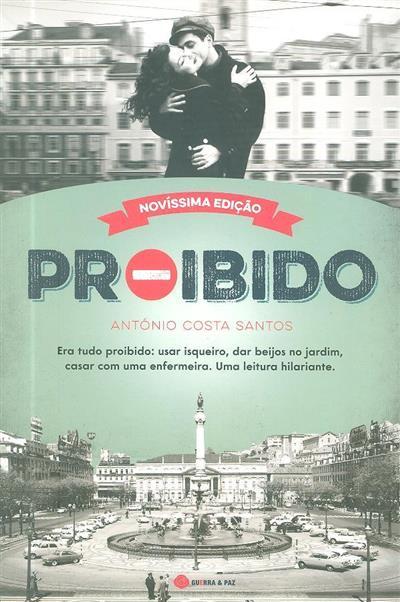Proibido (António Costa Santos)