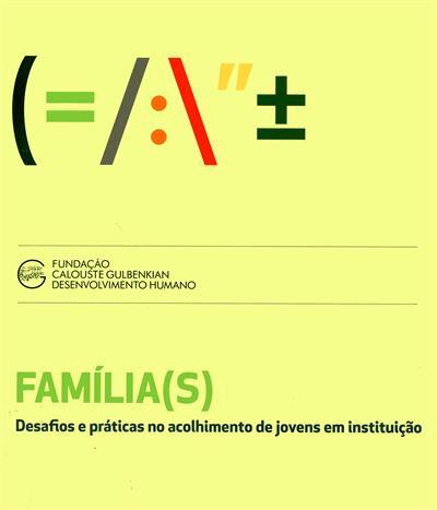 Família(s) (Ana Henriques... [et al.])