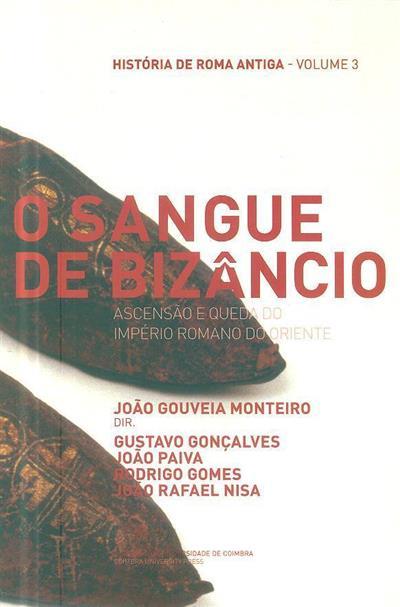 História de Roma Antiga (coord. José Luís Brandão, Francisco de Oliveira)