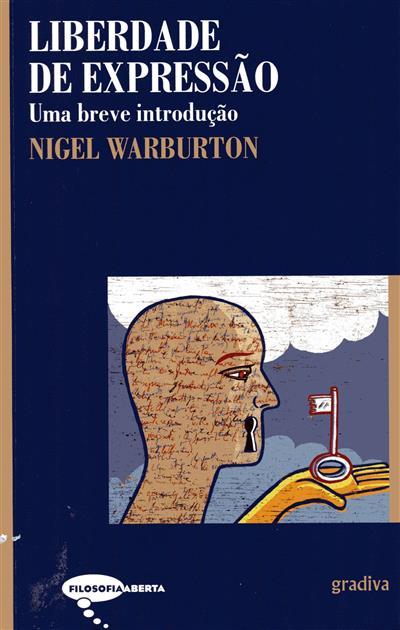 Liberdade de expressão (Nigel Warburton)