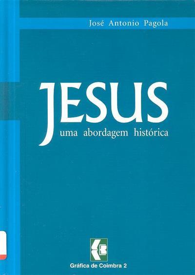 Jesus (José António Pagola)