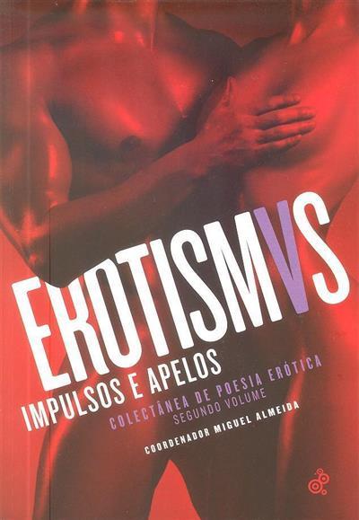 Erotismus (Ana Wisenberger... [et al.])