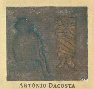 António Dacosta (Fonseca Macedo - Arte Contemporânea)