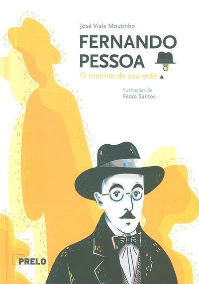 Fernando Pessoa (José Viale Moutinho)