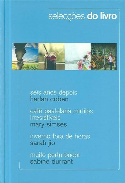 Selecções do livro