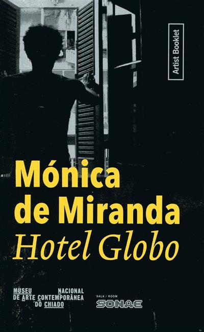 Hotel Globo (org. Museu Nacional de arte Contemporânea - Museu do Chiado)