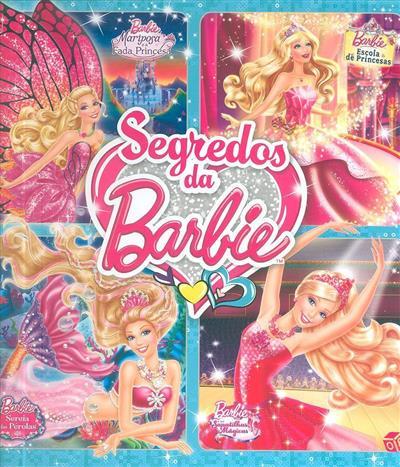 Segredos da Barbie (Zero a Oito)