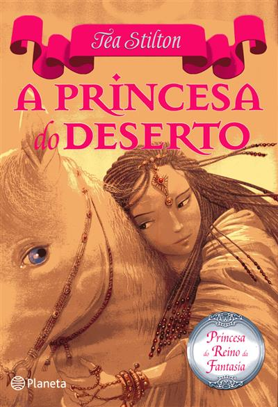 A princesa do deserto