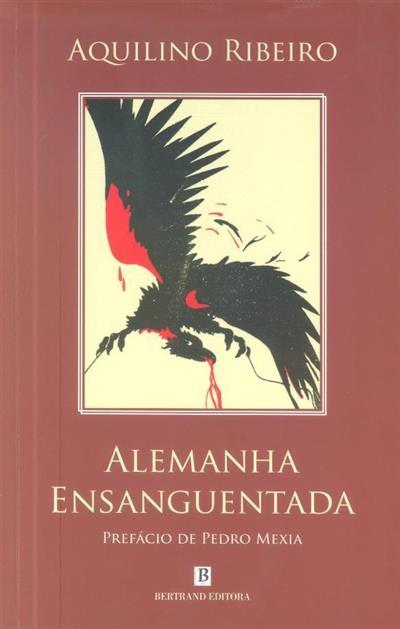 Alemanha ensanguentada (Aquilino Ribeiro)