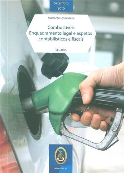 Combustíveis (Carlos Vicente, Paula Franco)