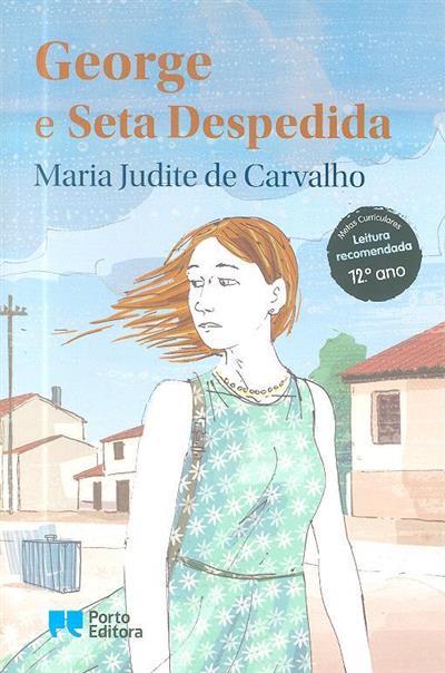 George e seta despedida (Maria Judite de Carvalho)