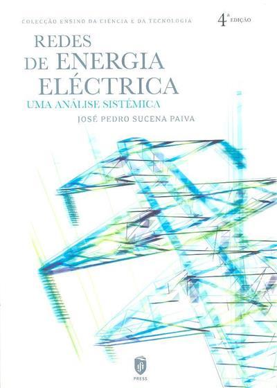 Redes de energia eléctrica (José Pedro Sucena Paiva)