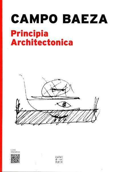 Principia architectonica (Campo Baeza)