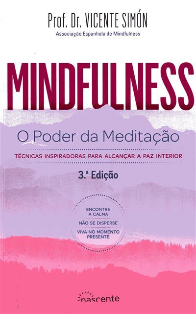 Mindfulness (Vicente Simón)