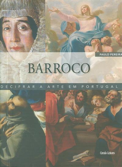 Barroco (Paulo Pereira)