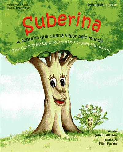 Suberina (Sofia Carrusca)