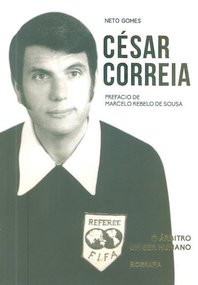 César Correia (Neto Gomes)