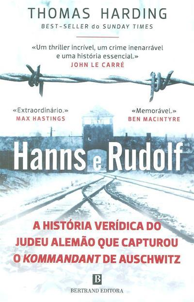 Hanns e Rudolf (Thomas HArding)